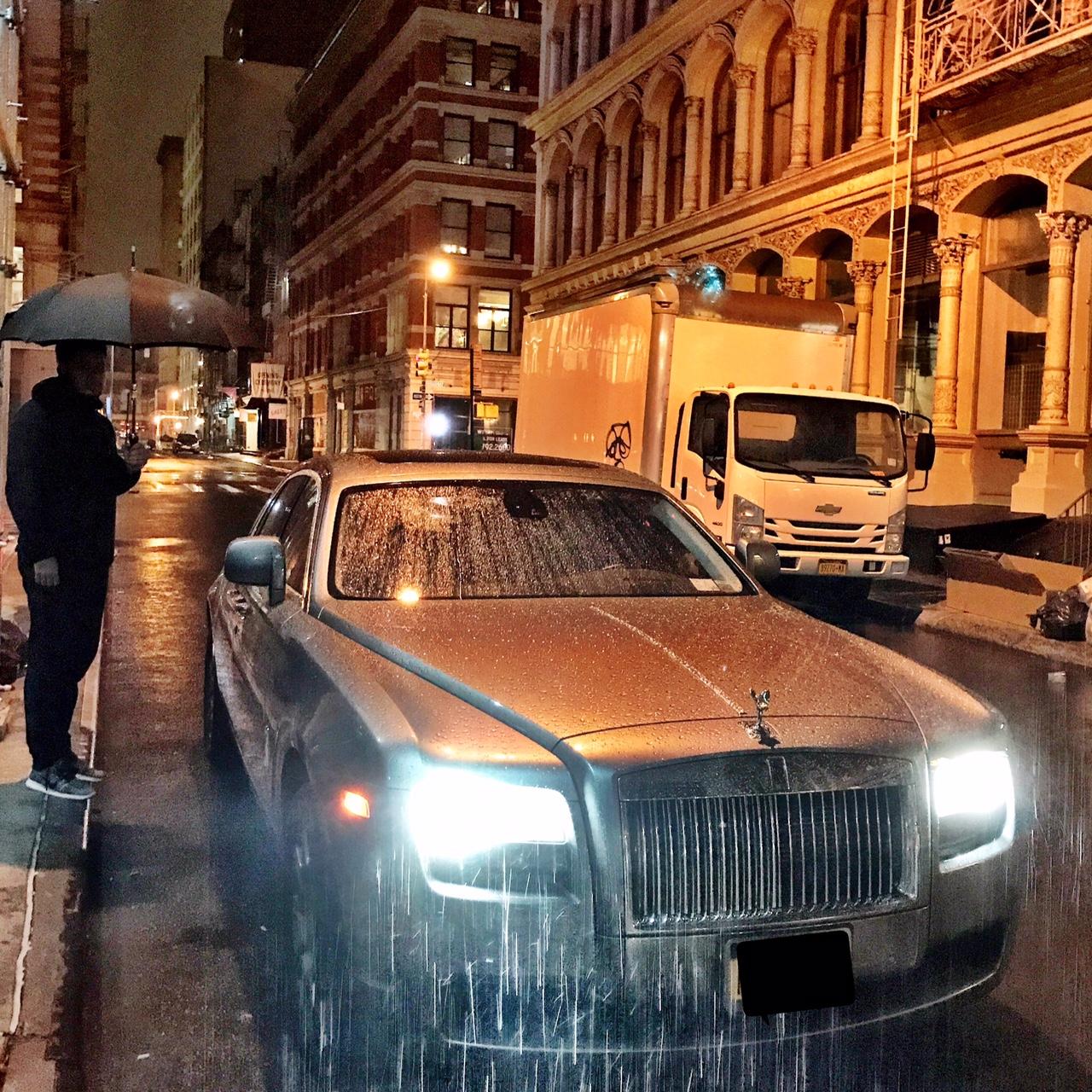 TAJ Luxury Life--NYC Premiere Company For Exotic Rental Cars